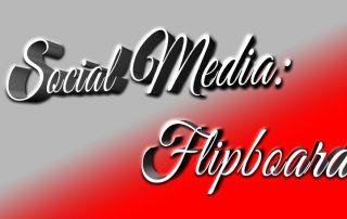 Social-media-flipboard