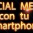 Social Media con tu Smartphone