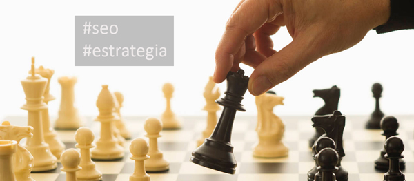 seo estrategia