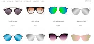 gafas de sol prestashop alicante