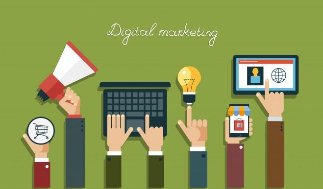 marketing digital 2020