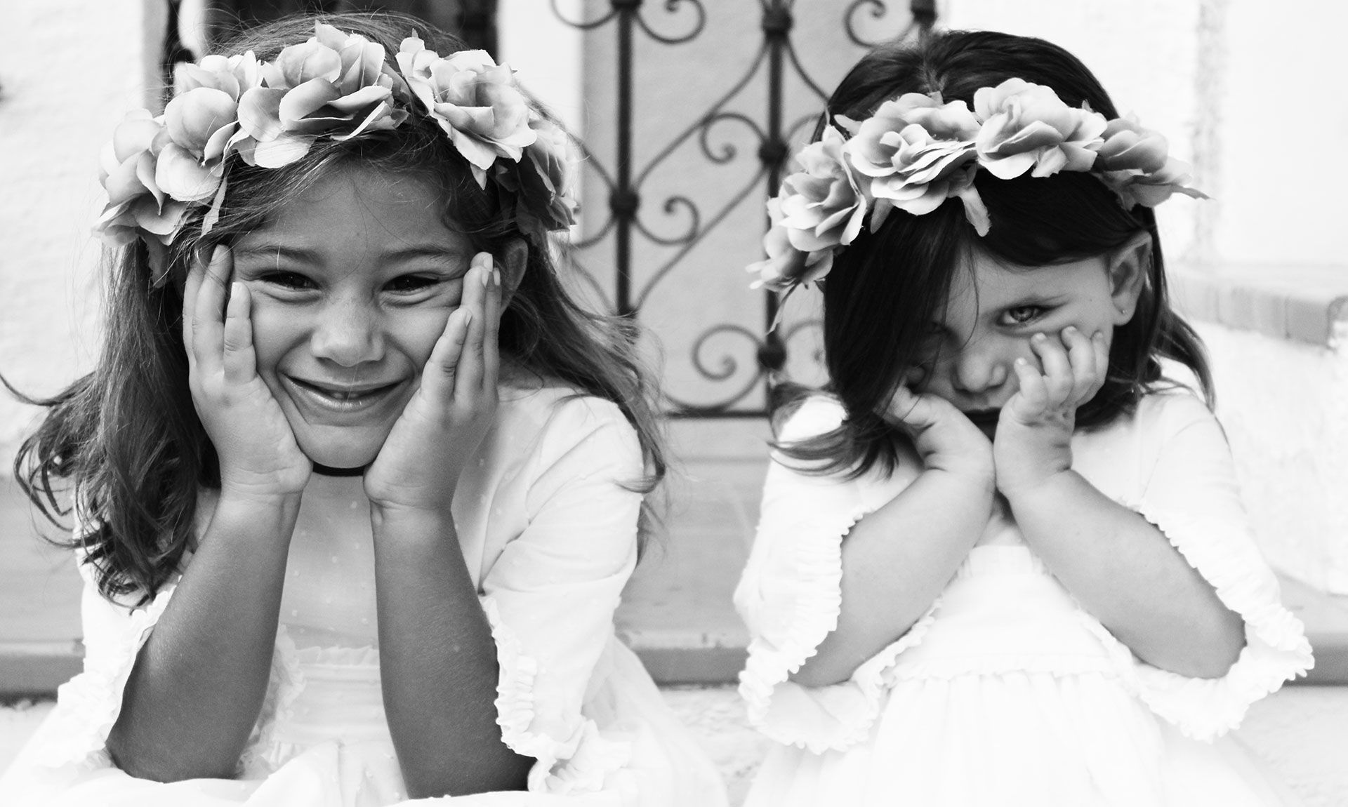 ropa para ceremonias y bodas