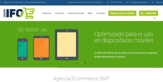 agencia e commerce