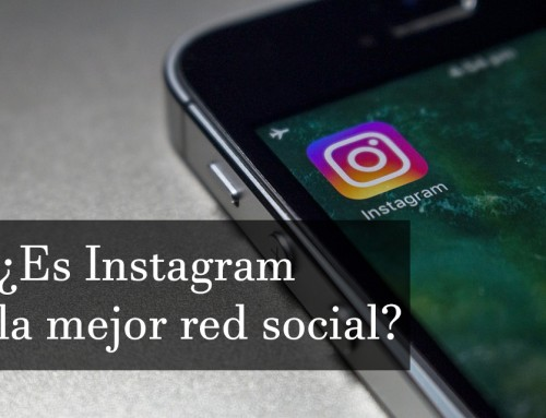 Instagram: la mejor red social
