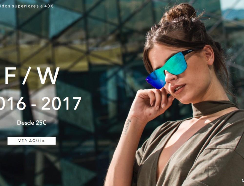 Gafas de Sol y Accesorios
