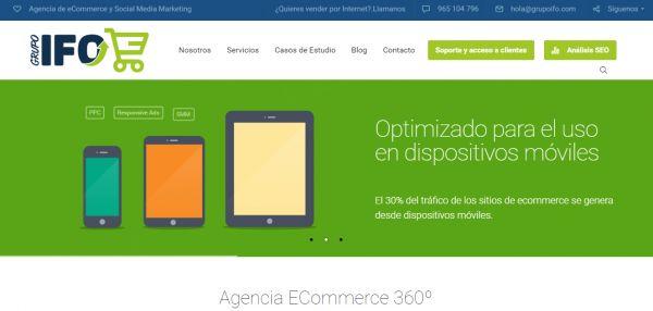 agencia e commerce