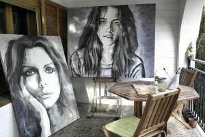 pagina web de arte