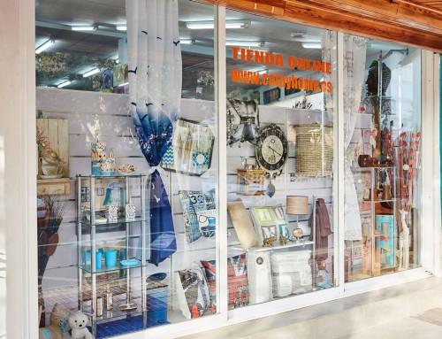 Tienda de decoración en Alicante