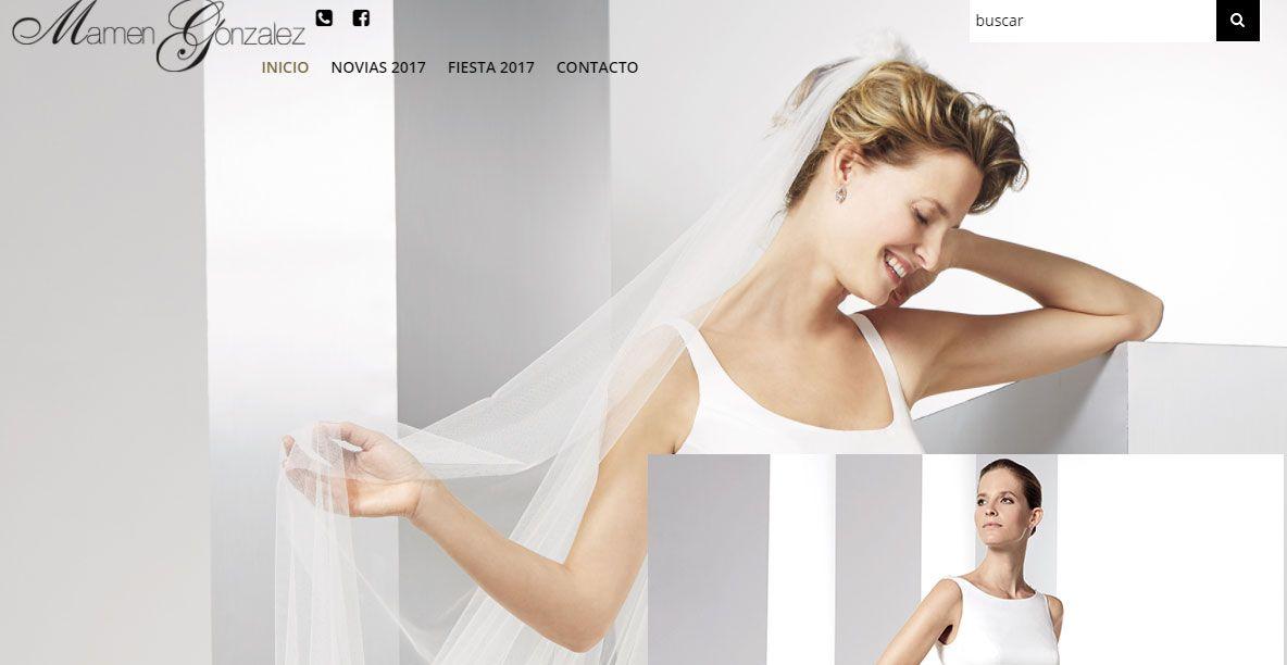 web bodas alicante