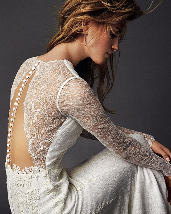 vestidos de bodas en alicante
