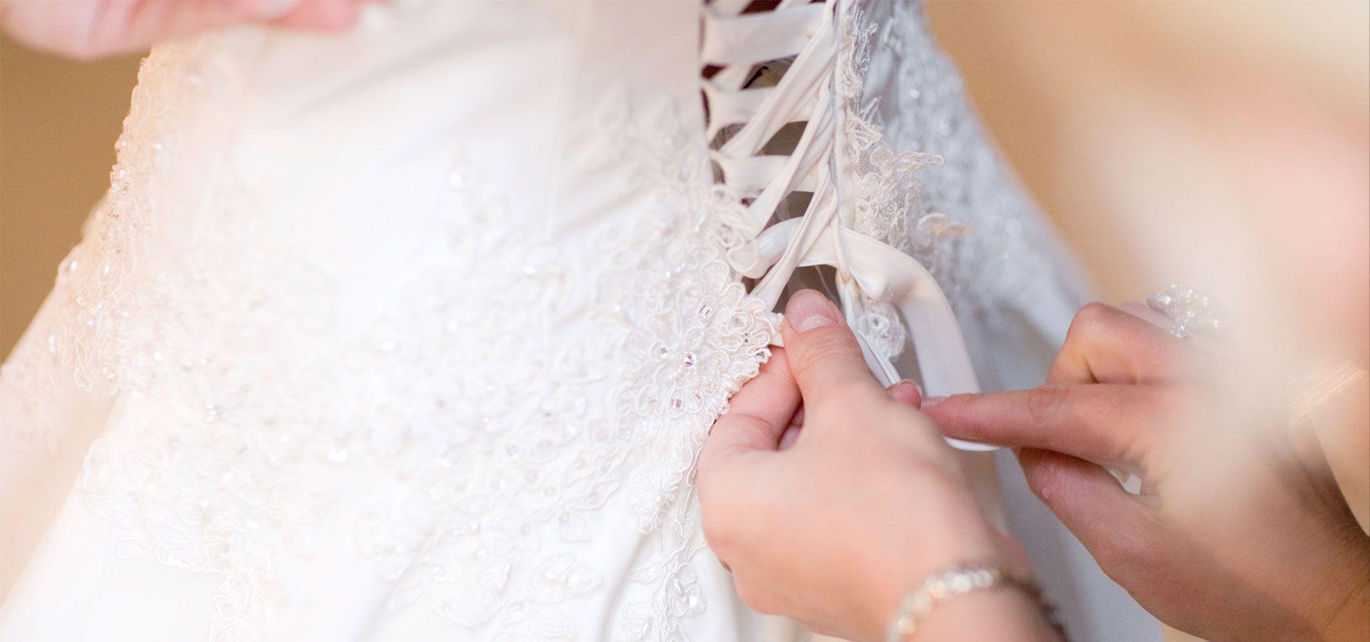 vestidos para novias en alicant
