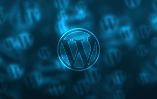 iniciate en wordpress