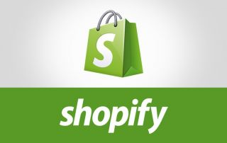 que es shopify