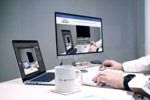 Diseño de Páginas Web Alicante