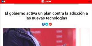 nuevas tecnologias noticias cuatro