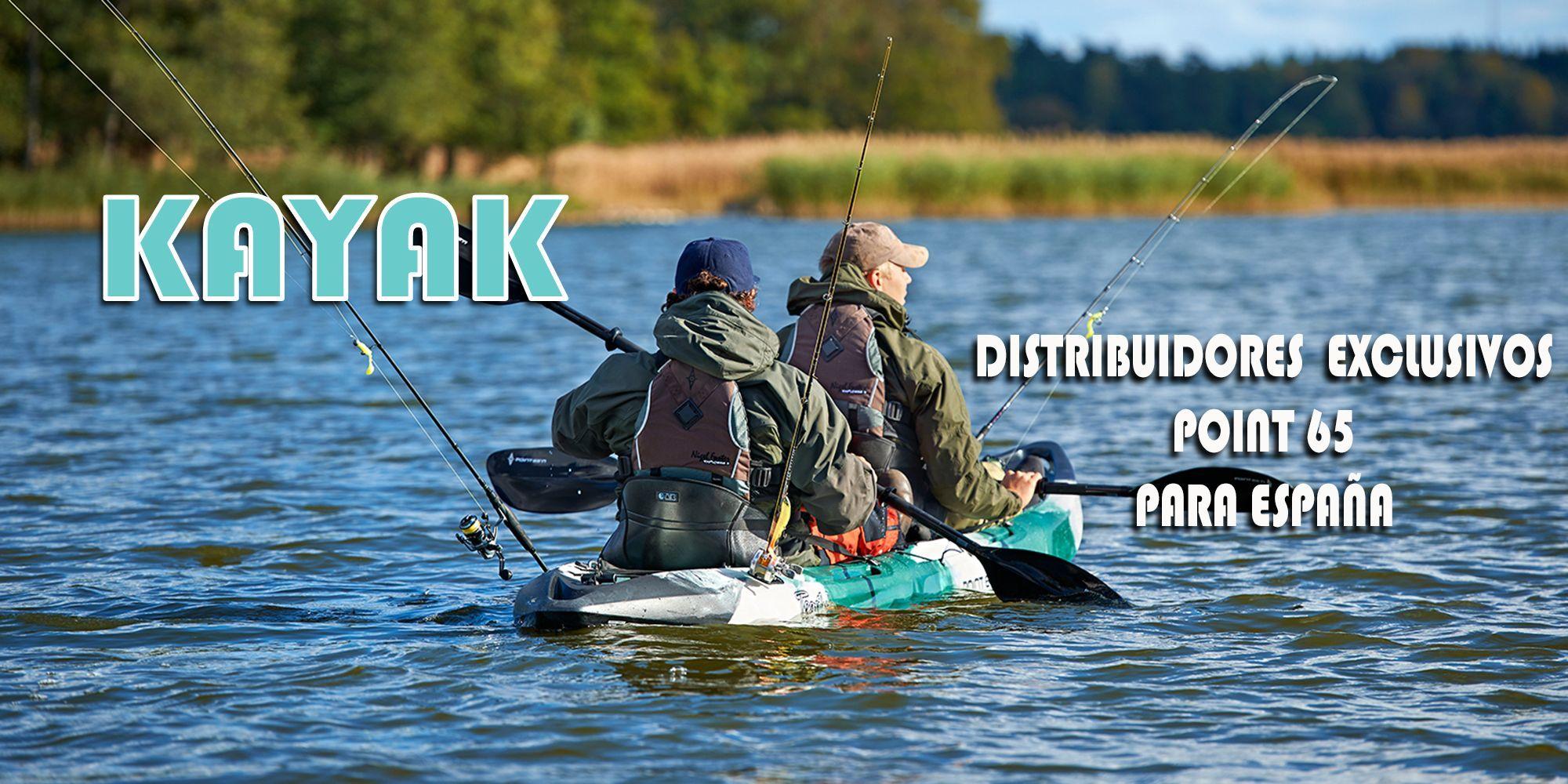 Tienda Online de kayaks y paddle sup
