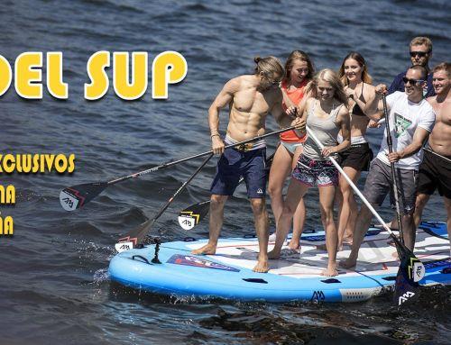 Kayaks y Paddle SUP – Tienda Online