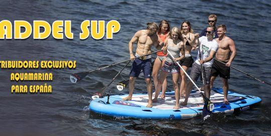 paddle sup nauticmar