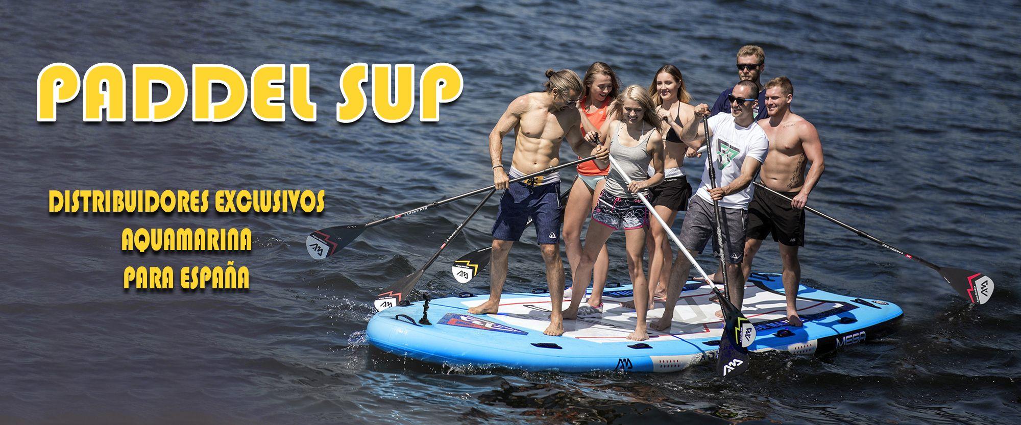 Tienda Online de kayaks