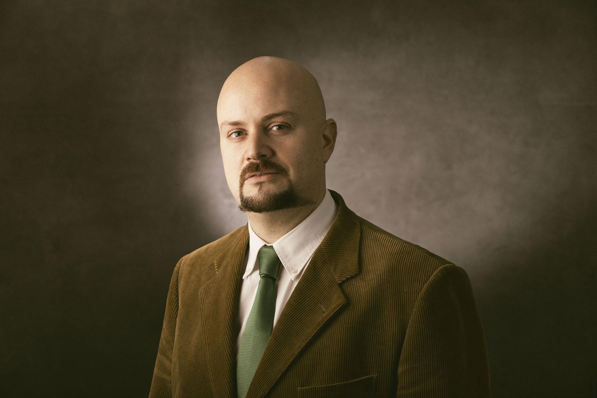 Javier Carmona Benítez: Dirección en Marketing y Comunicación Empresarial