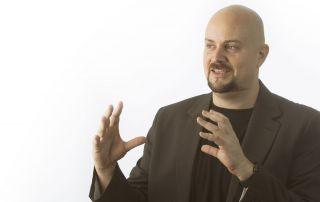 Javier Carmona Consultor Marketing Digital y SEO