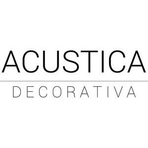 acustica decorativa