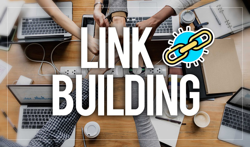 linkbuilding y linkbaiting
