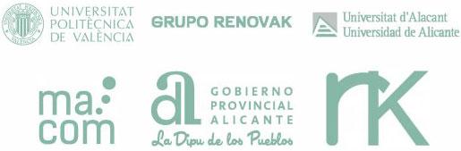 Amigos y Colaboradores de Javier Carmona Benítez