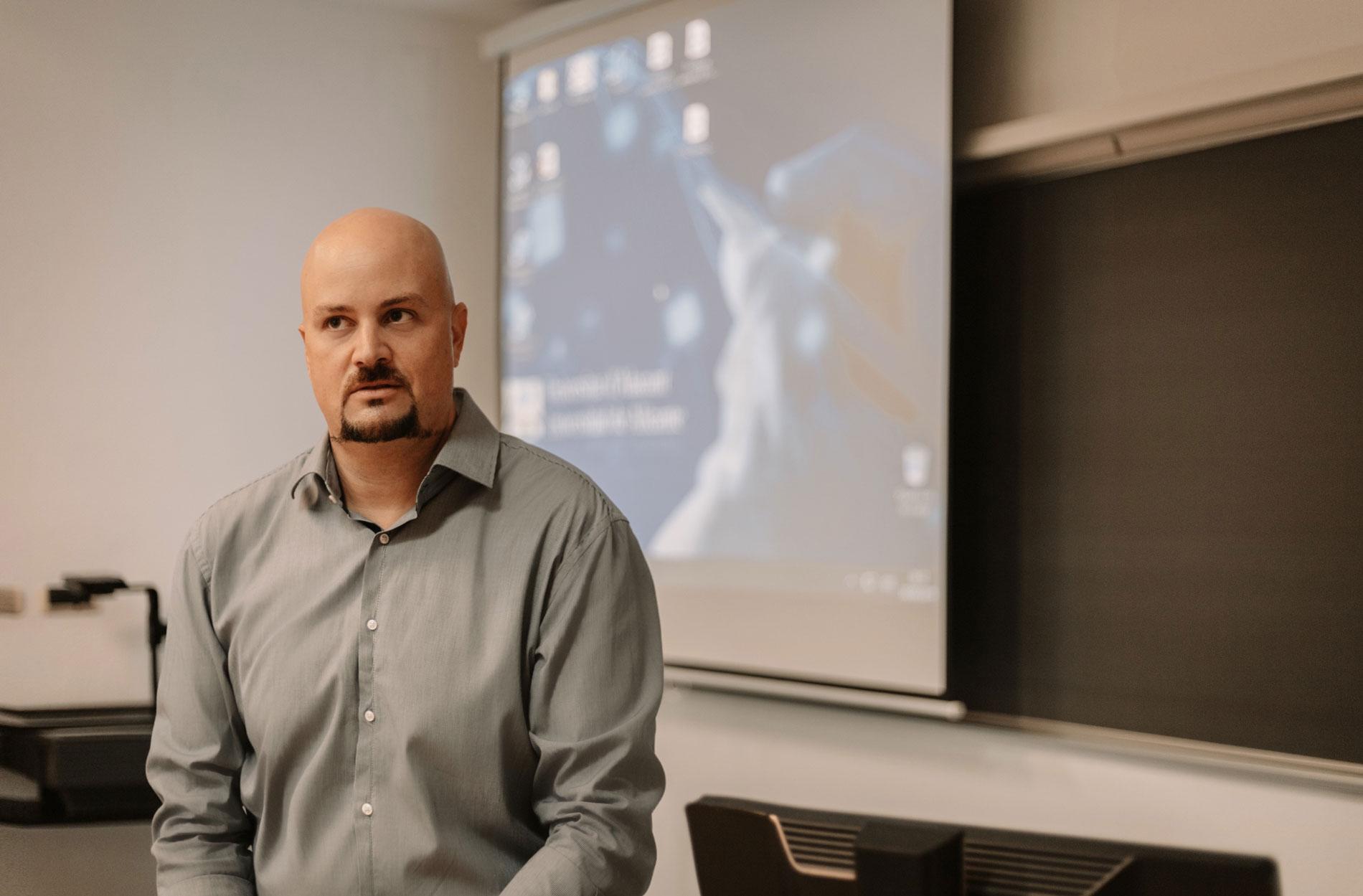 Javier Carmona: Auditorías