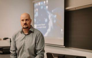 docente y consultor seo Alicante Javier Carmona