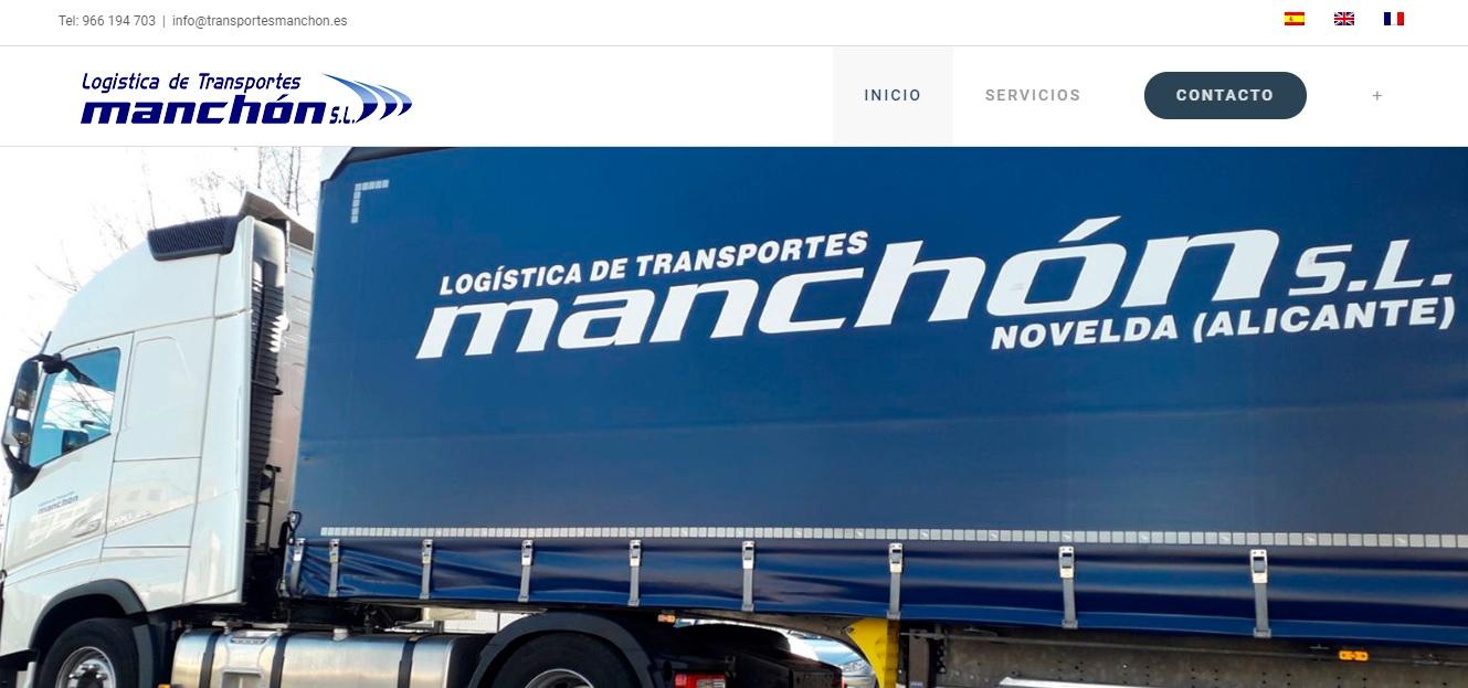 Transportes Manchón